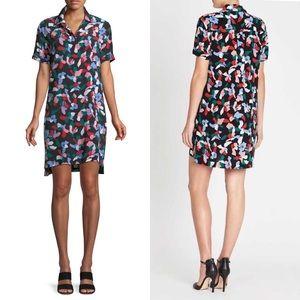 Equipment • Mirelle Shirt Dress